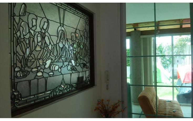 Foto de casa en venta en  , juriquilla, querétaro, querétaro, 1378533 No. 10