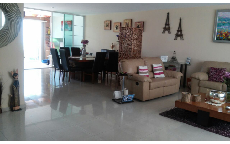 Foto de casa en venta en  , juriquilla, querétaro, querétaro, 1378533 No. 11