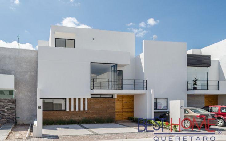 Foto de casa en venta en, juriquilla, querétaro, querétaro, 1380805 no 01