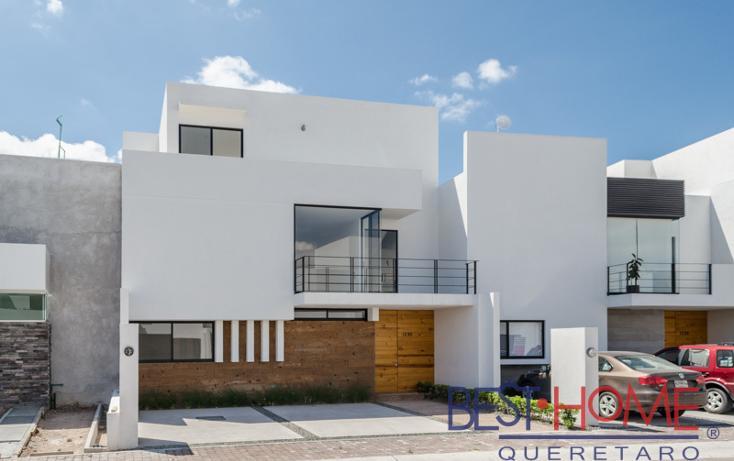 Foto de casa en venta en  , juriquilla, querétaro, querétaro, 1380805 No. 01
