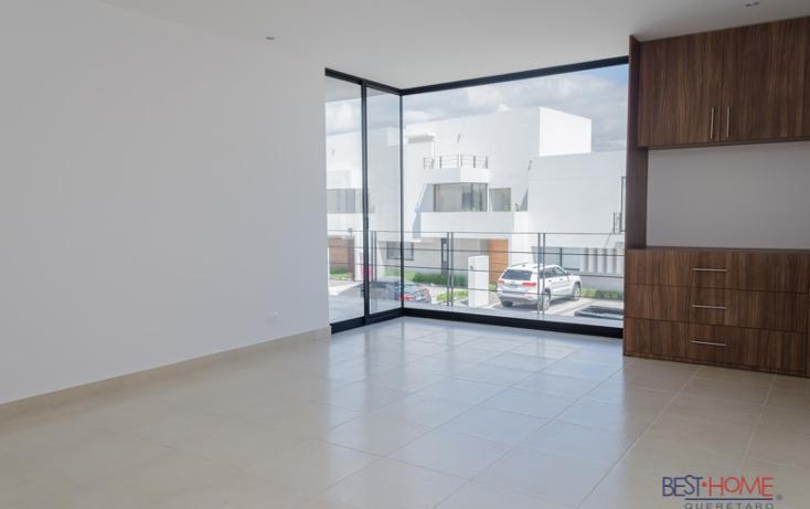 Foto de casa en venta en  , juriquilla, querétaro, querétaro, 1380805 No. 08