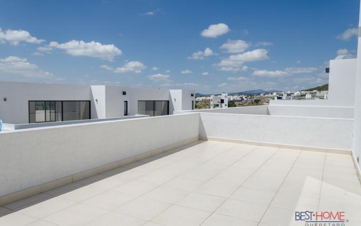 Foto de casa en venta en  , juriquilla, querétaro, querétaro, 1380805 No. 17