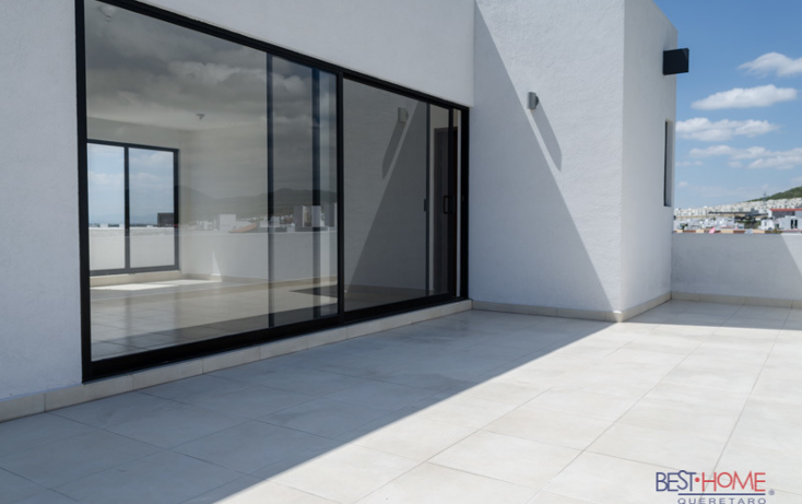 Foto de casa en venta en  , juriquilla, querétaro, querétaro, 1380811 No. 19