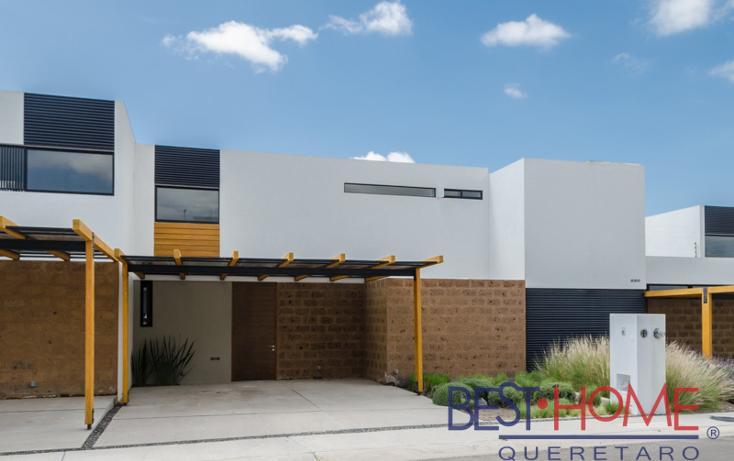 Foto de casa en venta en  , juriquilla, querétaro, querétaro, 1380879 No. 01
