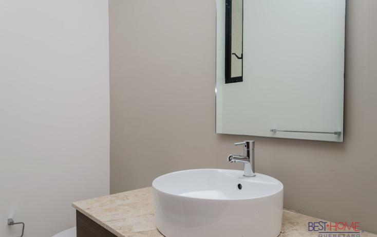 Foto de casa en venta en  , juriquilla, querétaro, querétaro, 1380879 No. 09