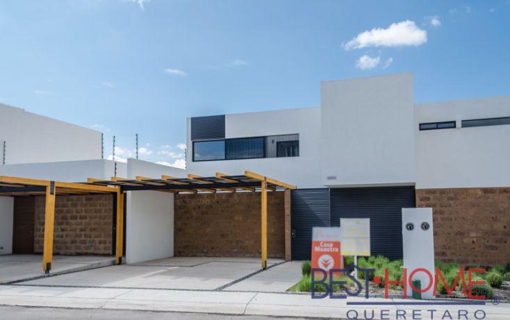Foto de casa en venta en, juriquilla, querétaro, querétaro, 1380881 no 01