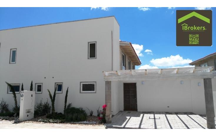 Foto de casa en venta en  , juriquilla, querétaro, querétaro, 1382073 No. 01