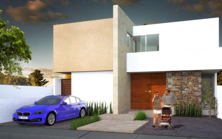 Foto de casa en venta en, juriquilla, querétaro, querétaro, 1384529 no 01