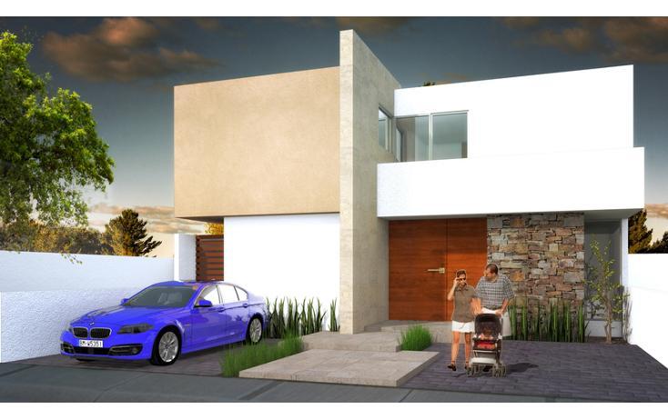Foto de casa en venta en  , juriquilla, querétaro, querétaro, 1384529 No. 01