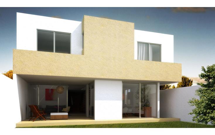 Foto de casa en venta en  , juriquilla, querétaro, querétaro, 1384529 No. 02