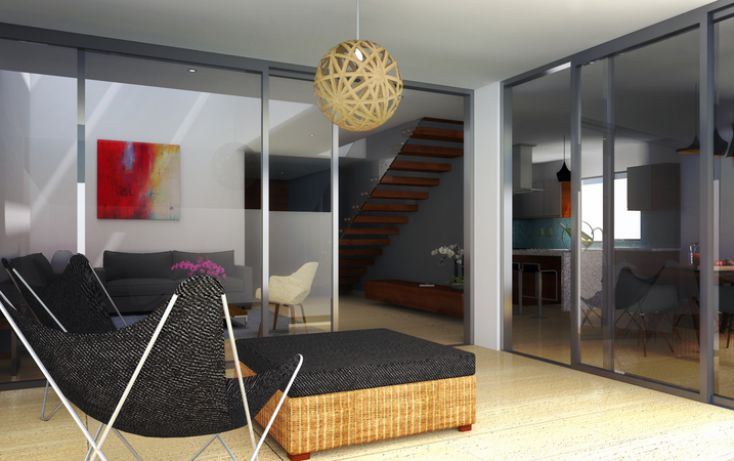 Foto de casa en venta en, juriquilla, querétaro, querétaro, 1384529 no 04