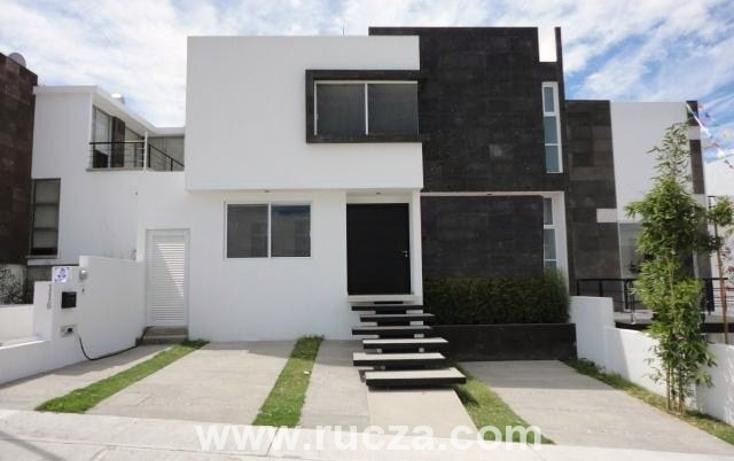 Foto de casa en venta en  , juriquilla, quer?taro, quer?taro, 1389387 No. 01