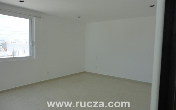Foto de casa en venta en  , juriquilla, quer?taro, quer?taro, 1389387 No. 17