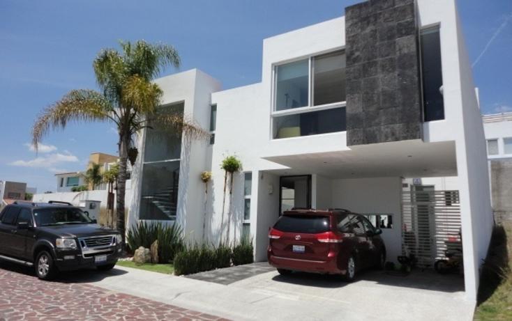Foto de casa en venta en  , juriquilla, querétaro, querétaro, 1389413 No. 01