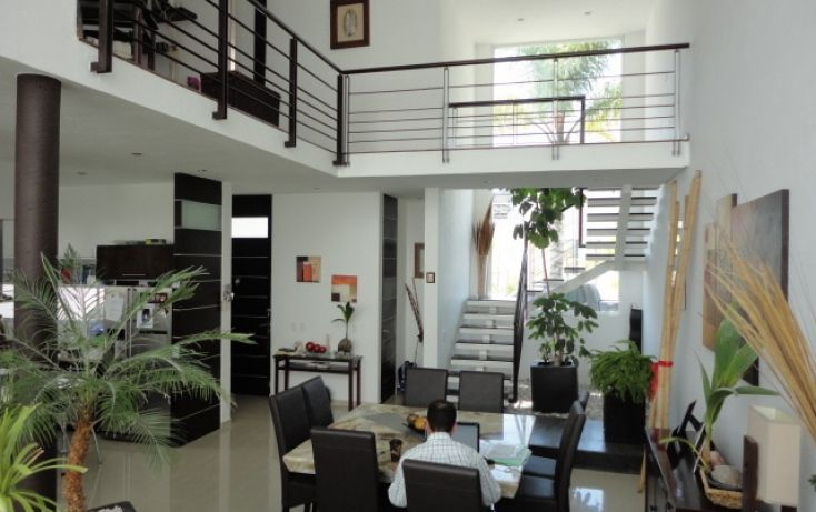 Foto de casa en venta en, juriquilla, querétaro, querétaro, 1389413 no 08