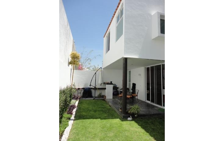 Foto de casa en venta en  , juriquilla, querétaro, querétaro, 1389413 No. 10