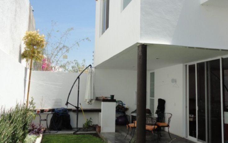 Foto de casa en venta en, juriquilla, querétaro, querétaro, 1389413 no 11