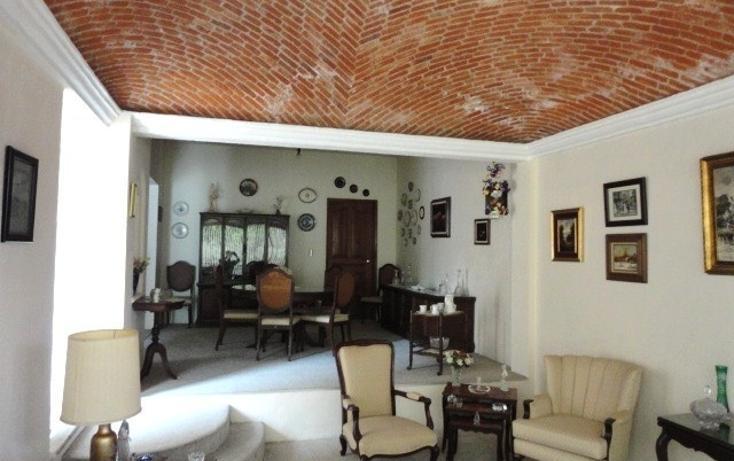 Foto de casa en venta en  , juriquilla, querétaro, querétaro, 1389429 No. 03