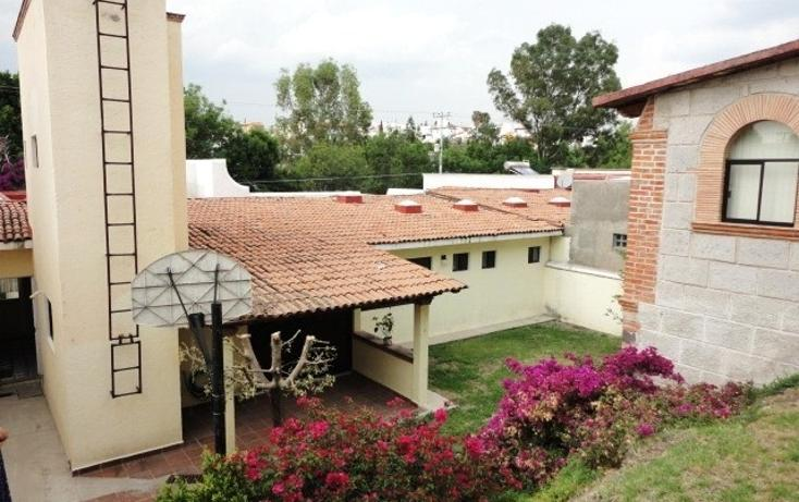 Foto de casa en venta en  , juriquilla, querétaro, querétaro, 1389429 No. 09