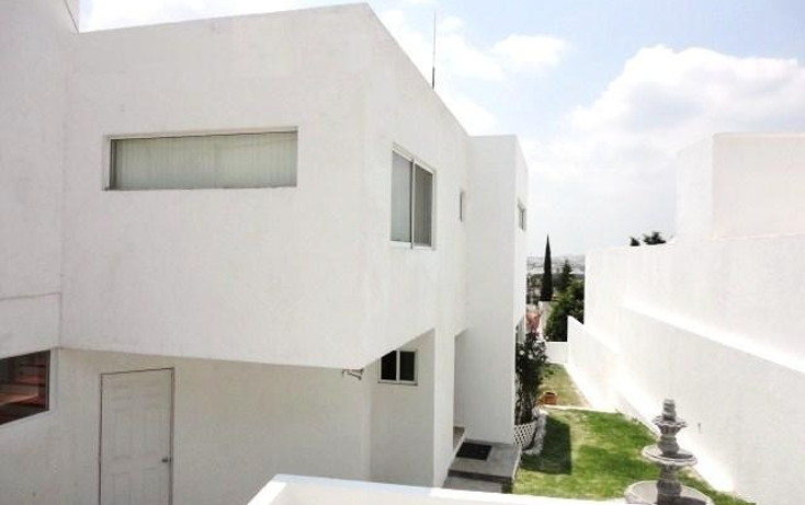Foto de casa en venta en  , juriquilla, quer?taro, quer?taro, 1389453 No. 03