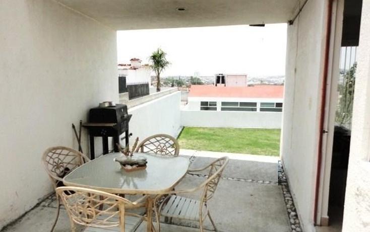 Foto de casa en venta en  , juriquilla, quer?taro, quer?taro, 1389453 No. 10