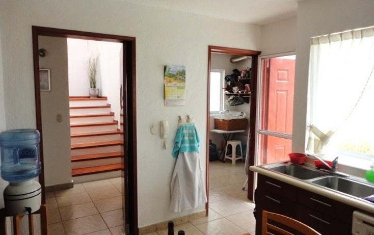 Foto de casa en venta en  , juriquilla, quer?taro, quer?taro, 1389453 No. 13