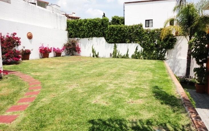 Foto de casa en venta en  , juriquilla, quer?taro, quer?taro, 1389455 No. 13
