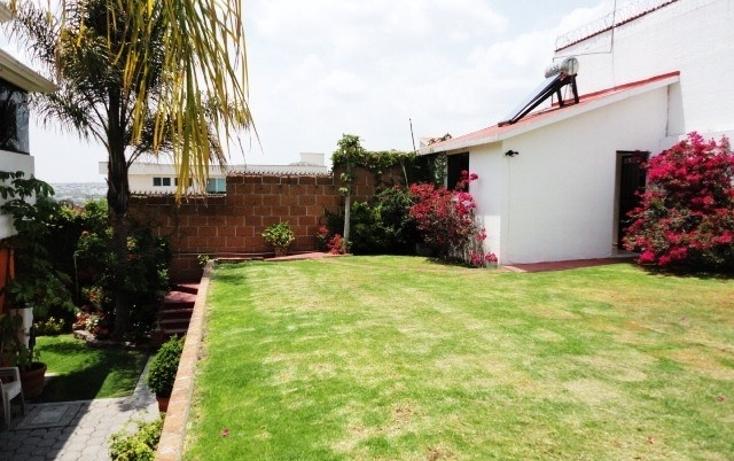 Foto de casa en venta en  , juriquilla, quer?taro, quer?taro, 1389455 No. 14