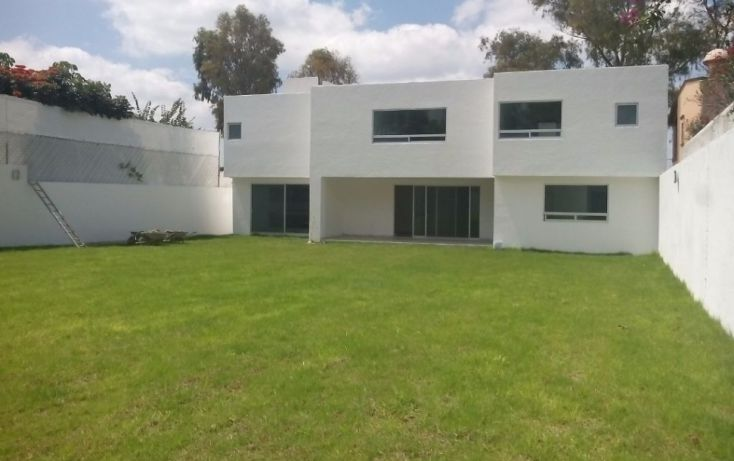 Foto de casa en venta en, juriquilla, querétaro, querétaro, 1394763 no 05