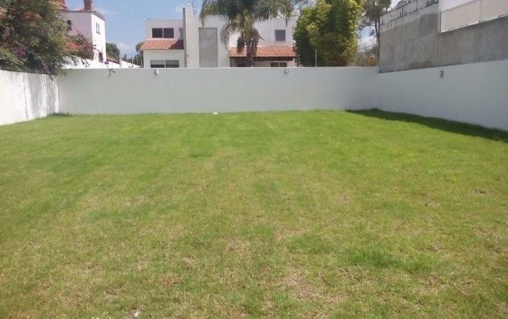 Foto de casa en venta en, juriquilla, querétaro, querétaro, 1394763 no 08