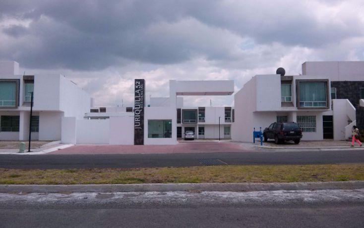 Foto de casa en renta en, juriquilla, querétaro, querétaro, 1404145 no 07