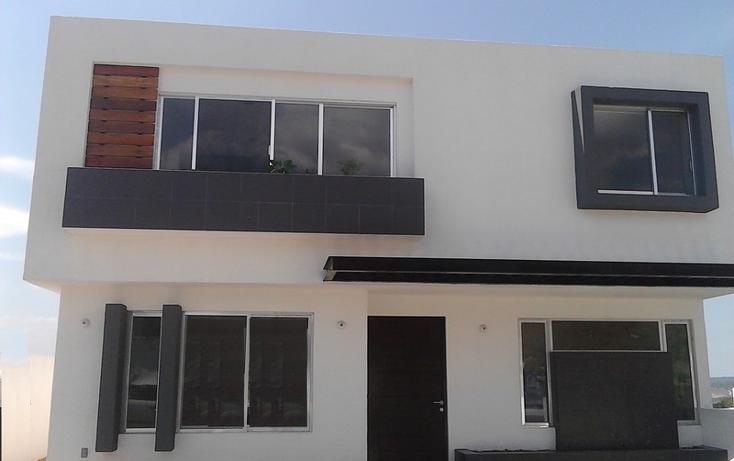 Foto de casa en venta en  , juriquilla, querétaro, querétaro, 1405803 No. 01