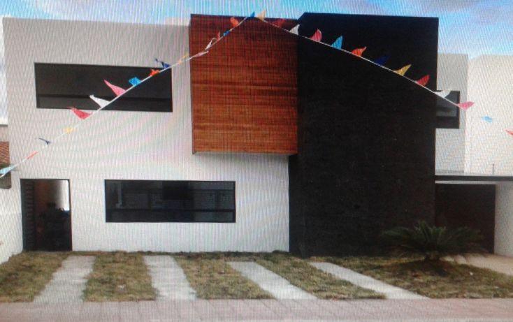 Foto de casa en venta en, juriquilla, querétaro, querétaro, 1414531 no 01