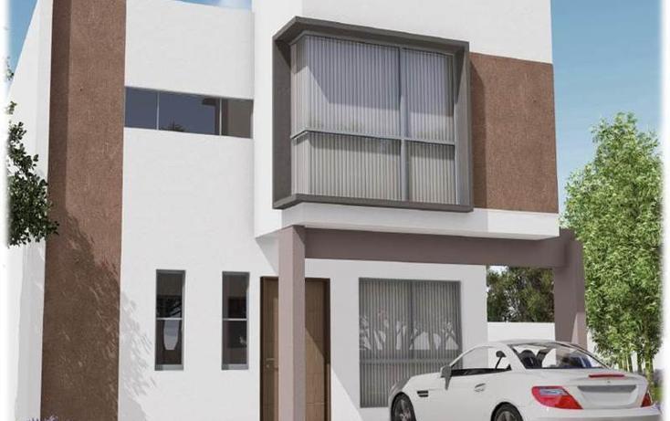 Foto de casa en venta en  , juriquilla, querétaro, querétaro, 1420719 No. 01