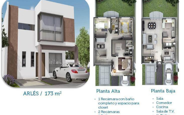 Foto de casa en venta en  , juriquilla, querétaro, querétaro, 1420719 No. 02