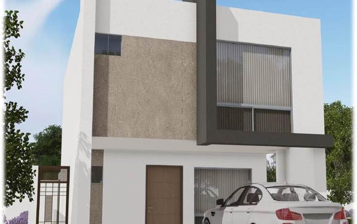 Foto de casa en venta en  , juriquilla, querétaro, querétaro, 1420723 No. 01