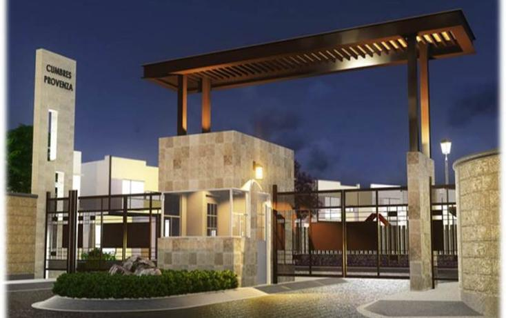 Foto de casa en venta en  , juriquilla, querétaro, querétaro, 1420723 No. 04
