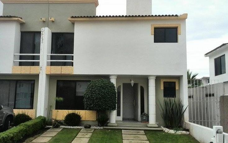 Foto de casa en venta en  , juriquilla, querétaro, querétaro, 1429983 No. 01
