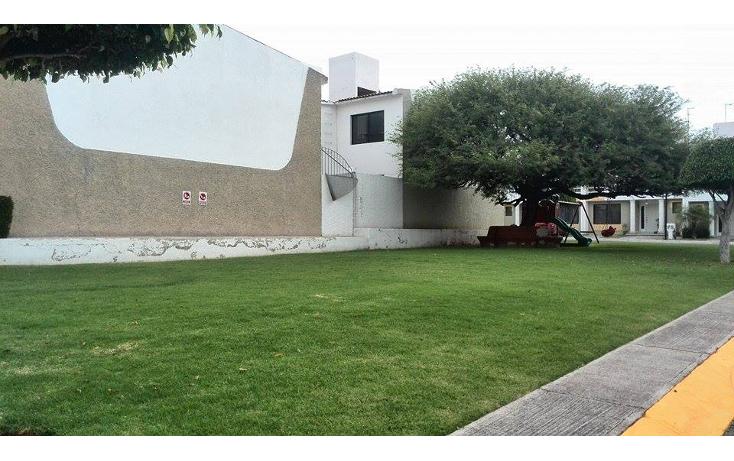 Foto de casa en venta en  , juriquilla, querétaro, querétaro, 1429983 No. 08