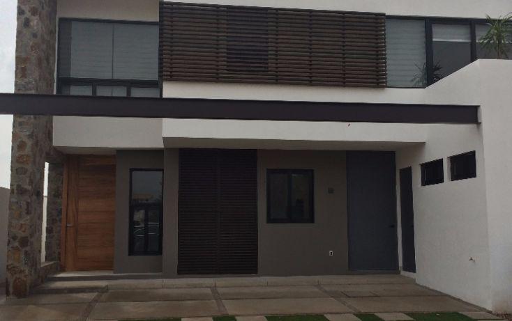 Foto de casa en venta en, juriquilla, querétaro, querétaro, 1438355 no 01