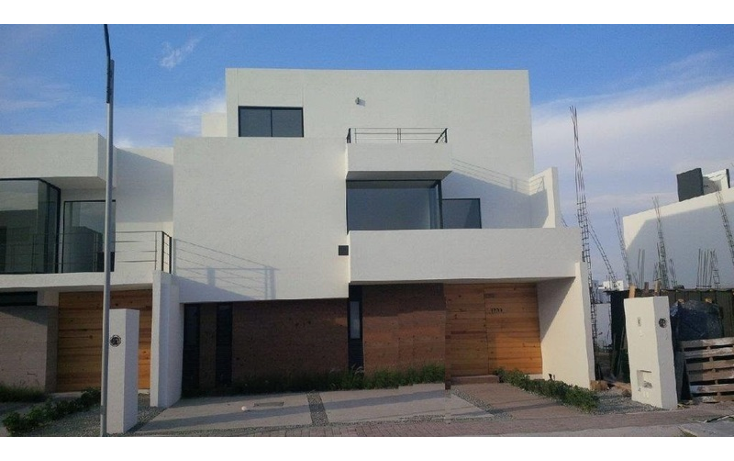 Foto de casa en venta en  , juriquilla, querétaro, querétaro, 1440743 No. 01