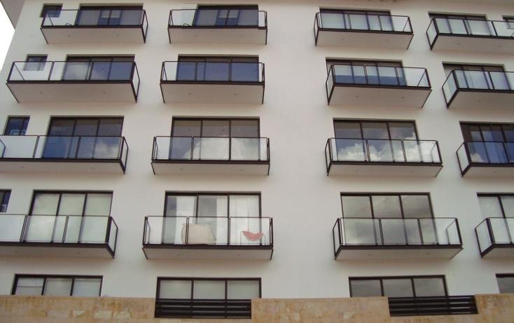 Foto de departamento en renta en  , juriquilla, querétaro, querétaro, 1446323 No. 02