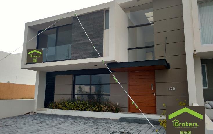 Foto de casa en venta en  , juriquilla, querétaro, querétaro, 1460061 No. 01