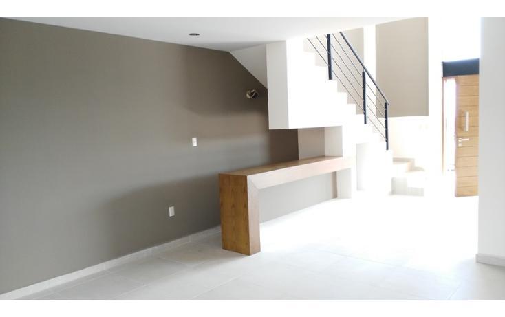 Foto de casa en venta en  , juriquilla, querétaro, querétaro, 1460061 No. 07