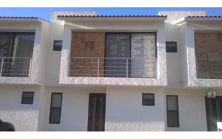 Foto de casa en renta en  , juriquilla, querétaro, querétaro, 1474495 No. 01