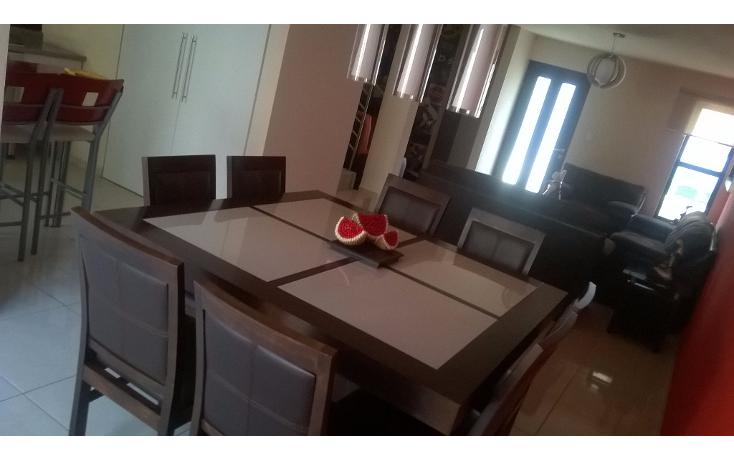 Foto de casa en renta en  , juriquilla, querétaro, querétaro, 1474495 No. 03