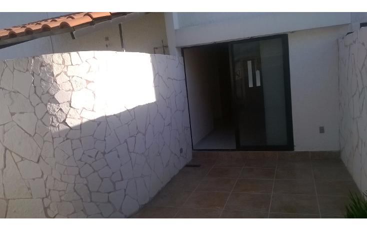 Foto de casa en renta en  , juriquilla, querétaro, querétaro, 1474495 No. 05
