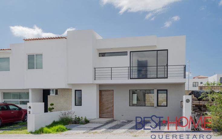 Foto de casa en venta en  , juriquilla, querétaro, querétaro, 1485247 No. 01
