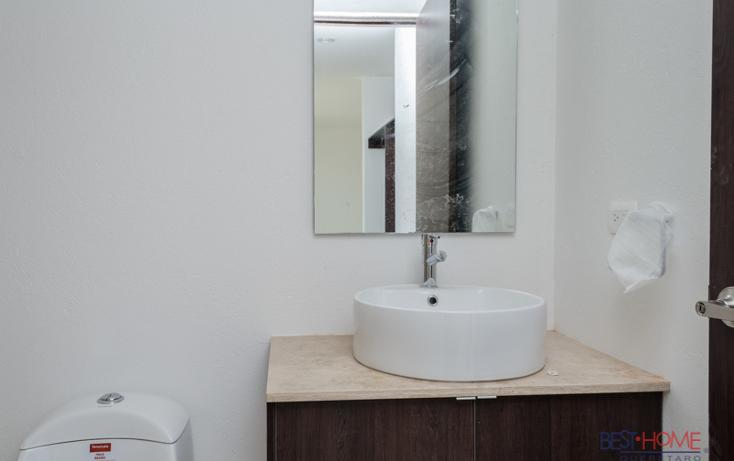 Foto de casa en venta en  , juriquilla, querétaro, querétaro, 1485247 No. 10