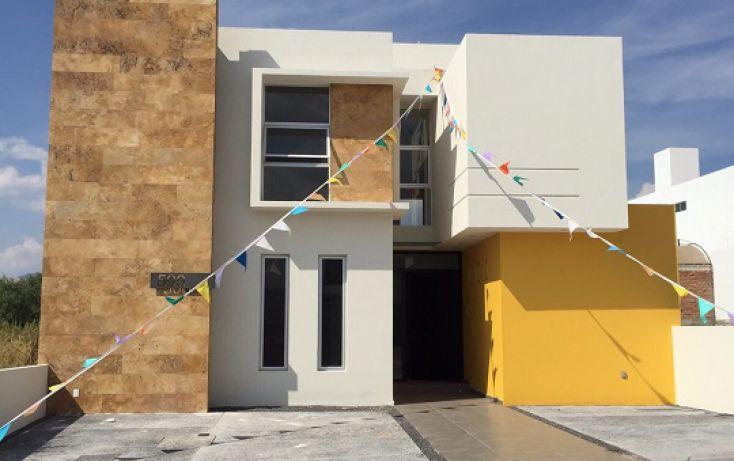 Foto de casa en venta en, juriquilla, querétaro, querétaro, 1488325 no 01